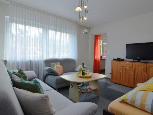. Cozy Apartment in Wichenstein with Large Garden