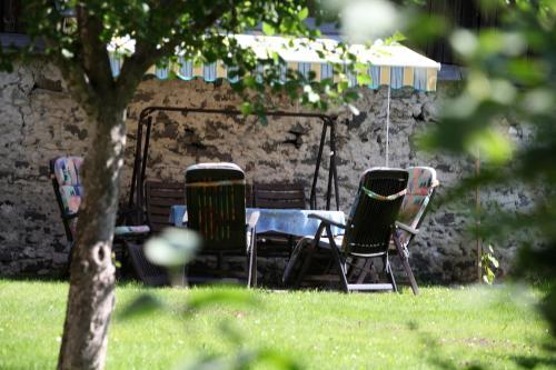 Фото отеля Haus Alpenrose