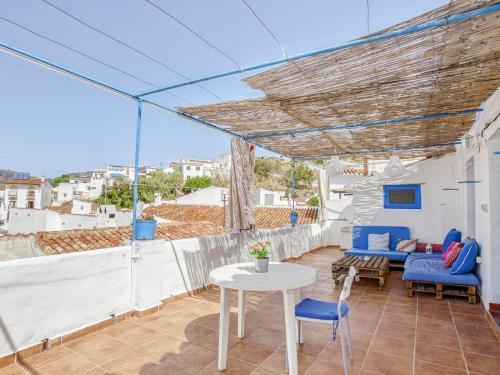 Accommodation in Benamargosa