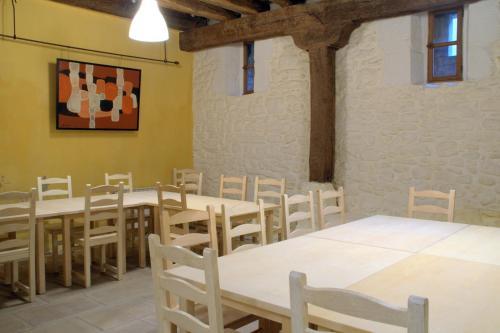 Seven-Bedroom House Casona Valle de Soba 18