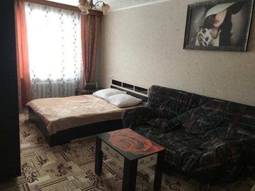 . Apartment on Tereshkovoy 2