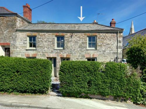 Lovely Holiday Home In Saint Agnes With Garden, St Agnes, Cornwall