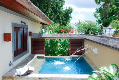 Honeymoon Villa with Private Pool with Free Return Airport Transfer