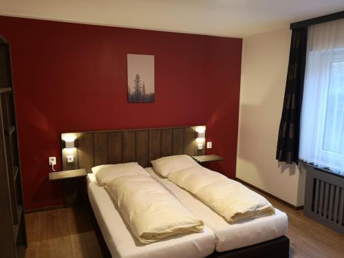 Bed&Breakfast Der Tiroler - Accommodation - Achenkirch