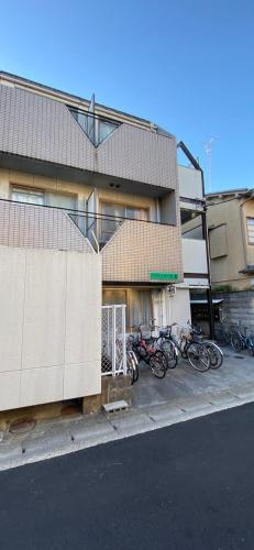 102 Uzumasa Arashiyama 2free Bike Wifi