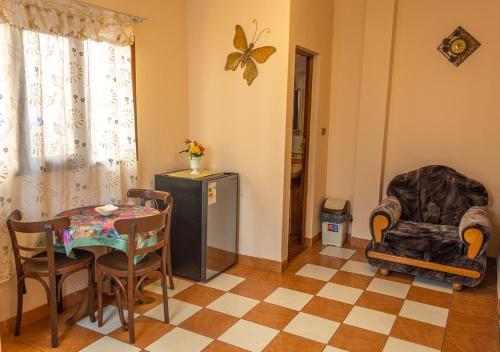 . Rosales Norte Apartamentos GCH