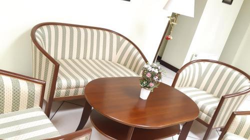 Friedental Hotel - Accommodation - Pushkin