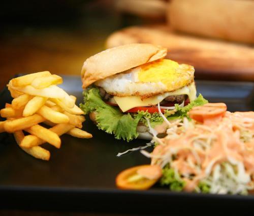 Tony's Place Bed & Breakfast Ayutthaya Thailand photo 11