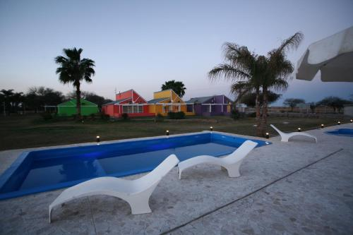 Фото отеля Marina House Cabanas