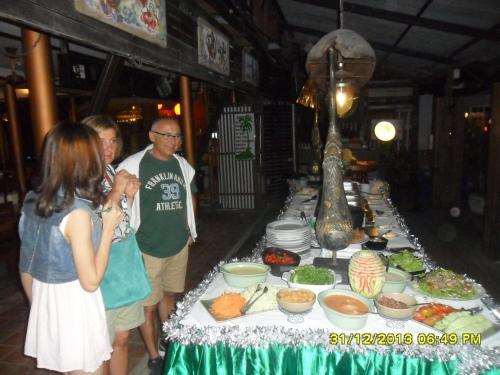 Tony's Place Bed & Breakfast Ayutthaya Thailand photo 13