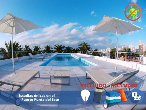 . Gala Puerto by The Rooms