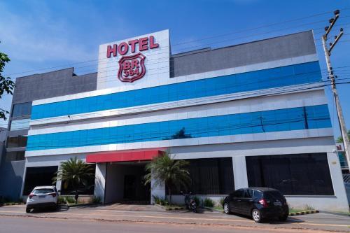 . Hotel BR 364