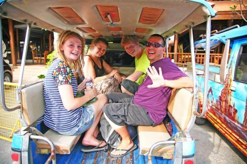 Tony's Place Bed & Breakfast Ayutthaya Thailand photo 15
