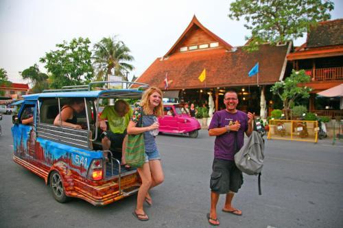 Tony's Place Bed & Breakfast Ayutthaya Thailand photo 17