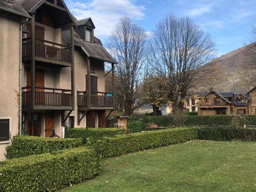Résidence de tourisme Luchon-Superbagnères