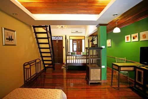 Tony's Place Bed & Breakfast Ayutthaya Thailand photo 24