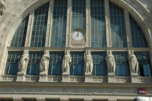 New Hôtel Gare Du Nord photo 3