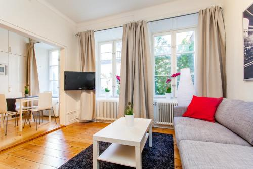 ApartDirect Sveavägen photo 28