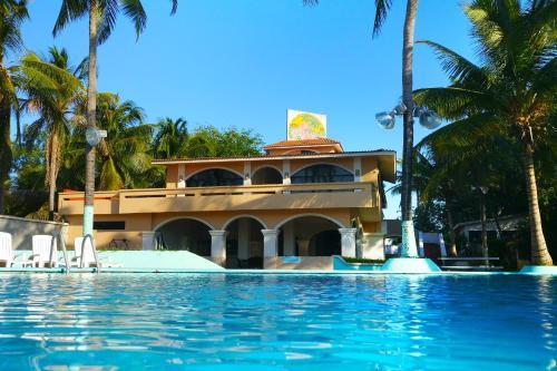 . Hotel Gran Palmeiras