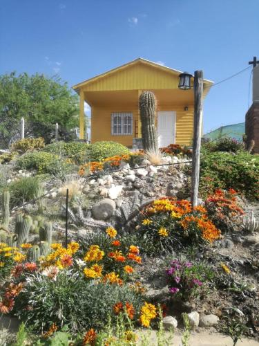 . Cabaña La Noe