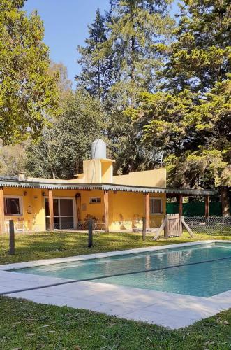 Casa de Campo La Renata