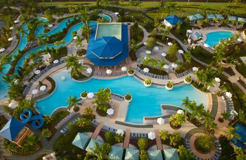 6001 Destination Parkway, Orlando, Florida, 32819, United States.