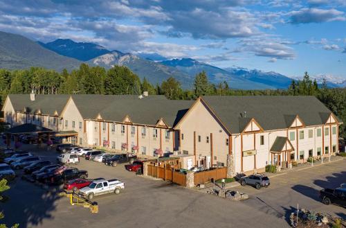 Best Western Plus Valemount Inn & Suites
