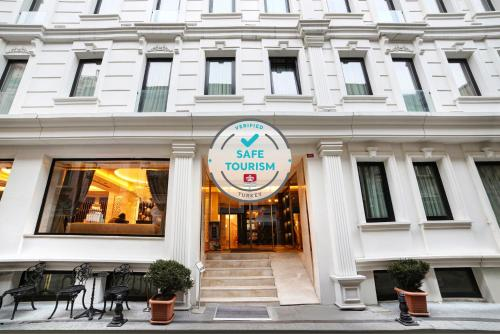 Great Fortune  & Spa, Pension in Istanbul