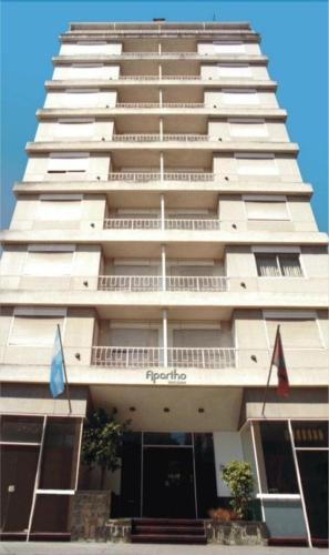 Hotel Apartho Dean Funes