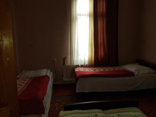 Garden House - Hotel - Mestia