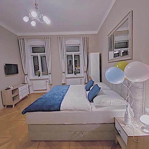 Apartment Vertigo - Karlovy Vary