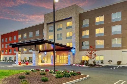 . Holiday Inn Express & Suites - Middletown - Goshen, an IHG hotel