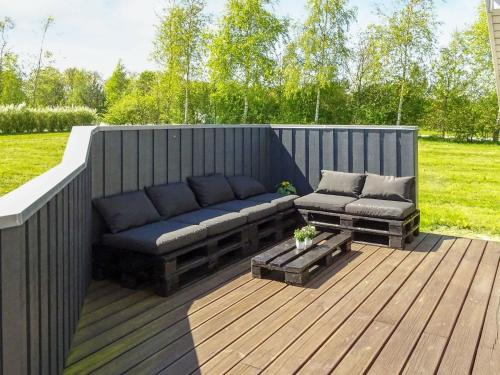 . Three-Bedroom Holiday home in Otterup 4