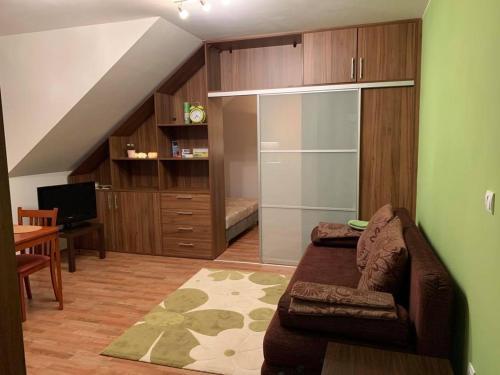 Apartmán na horách - Karlov pod Pradědem