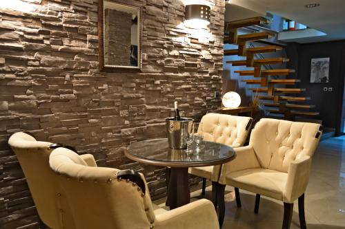 Domus Aparthostel - Accommodation - Skopje