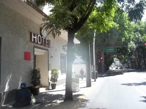 Hotel Hotel Jorge Alejandro