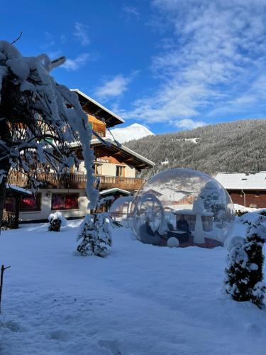 Hotel Bel'Alpe - Morzine