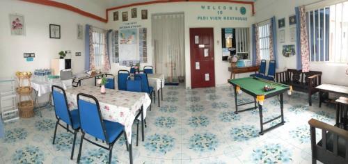 Padi View Resthouse