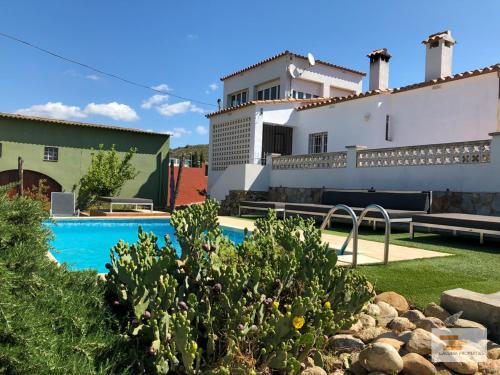 Villa Costa Brava 10 mins from the sea - Accommodation - Vilajuiga