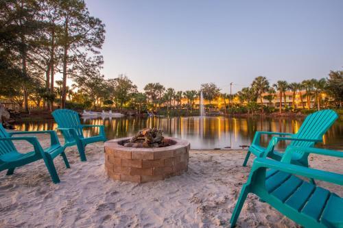 Champions World Resort - Kissimmee, FL 34747