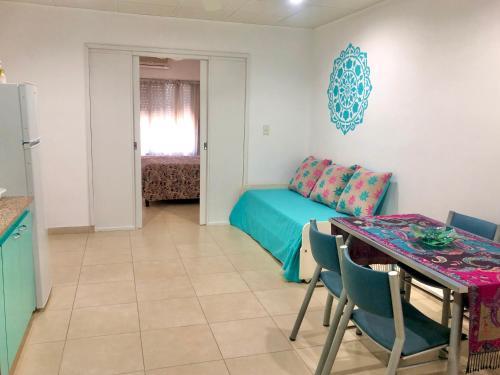 Mandalas apartamento 2 ambientes