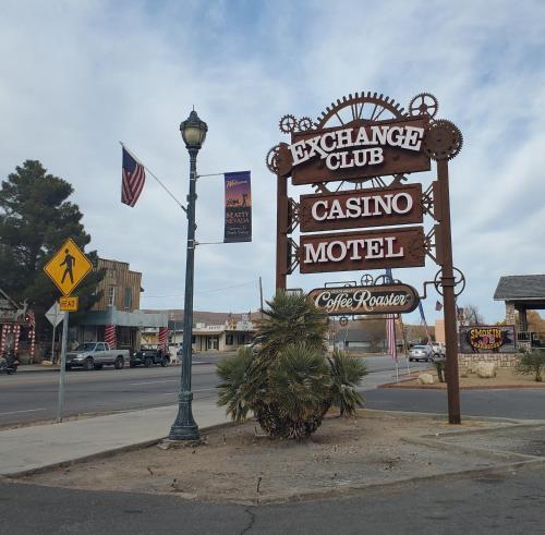 . Exchange Club Motel
