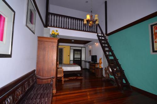 Tony's Place Bed & Breakfast Ayutthaya Thailand photo 25