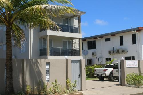 Fiji Home Apartment Hotel