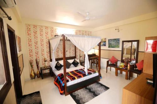 . House of Comfort Greater Noida Govt Approved