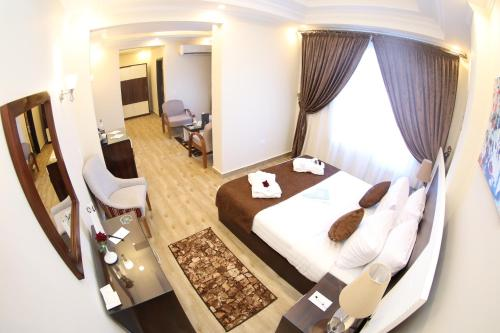 Jewel Zamalek Hotel - image 9