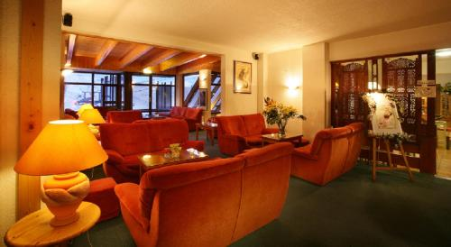 Accommodation in Redortiers