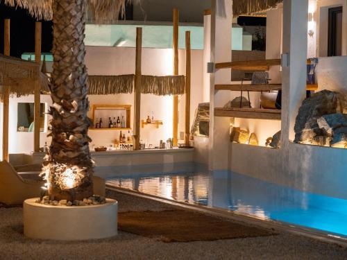 . Sandaya Luxury Suites