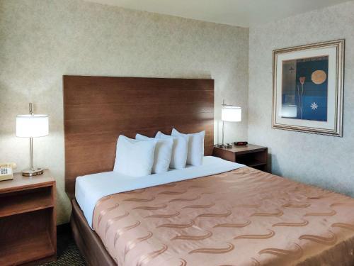 . Quality Inn Flagstaff East I-40
