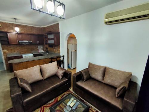 . Rivera Sharm Habiba Apartments
